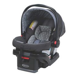 Graco SnugRide SnugLock 30 Infant Car Seat (Hatton)