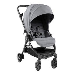 Baby Jogger City Tour LUX Stroller | Compact Travel Stroller | Lightweight Baby Stroller with Ba ...