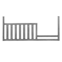 Oxford Baby Universal Guard Rail, Graphite Gray