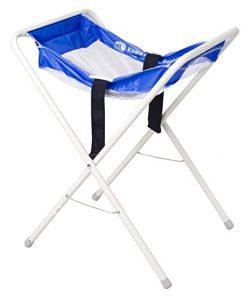 Koala Kare KB115-99 Infant Kradle Seat, 3″ Height, 40″ Width, 22″ Length, Blue ...