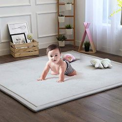 Nursery Rug, Children Baby Toddler Rugs for Living Room Bedroom Play Mat Floor Mat Foam Mat Japa ...