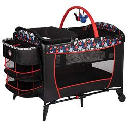 Disney Baby Sweet Wonder Play Yard, Mickey Modern Play