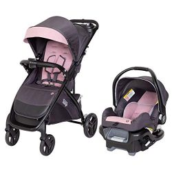 Baby Trend Tango Travel System, Cassis