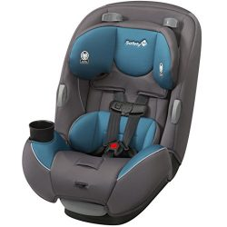 Safety 1st Continuum 3-in-1 Car Seat, Teal Jewel