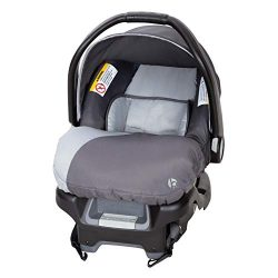 Baby Trend Ally 35 Infant Car Seat with Boot, Casey
