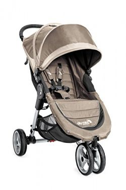 Baby Jogger City Mini Stroller – 2016 | Compact, Lightweight Stroller | Quick Fold Baby St ...