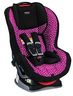 Britax Allegiance 3 Stage Convertible Car Seat – 5 to 65 Pounds – Rear & Forward ...