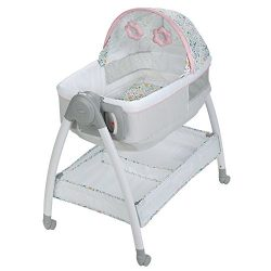 Graco Dream Suite Bassinet, Tasha