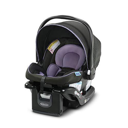 Graco SnugRide 35 Lite LX Infant Car Seat, Hailey