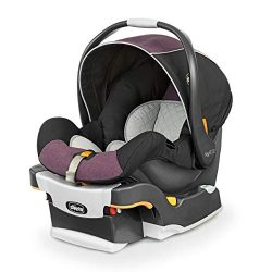 Chicco Keyfit 30 Infant Car Seat – Juneberry, Purple